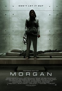 Morgan main cover