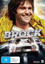 brock movie cover