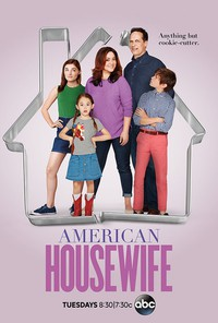 American Housewife movie cover