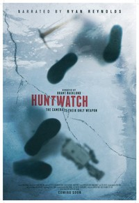 Huntwatch main cover