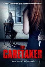 the_caretaker_2016 movie cover