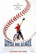 little_big_league movie cover