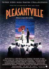 pleasantville movie cover