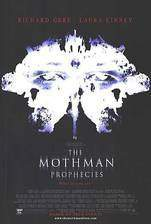 the_mothman_prophecies movie cover