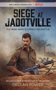 The Siege of Jadotville main cover
