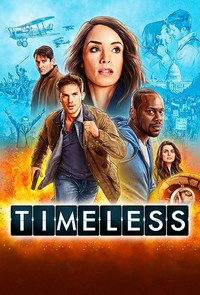 Timeless movie cover