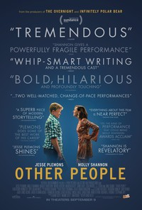 Other People main cover