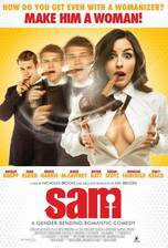 sam movie cover