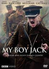 my_boy_jack movie cover