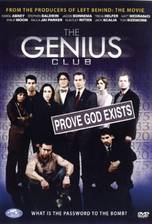 the_genius_club movie cover