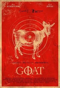 Goat main cover
