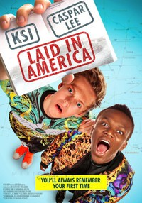 Laid in America main cover