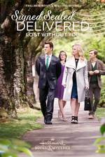 signed_sealed_delivered_lost_without_you movie cover