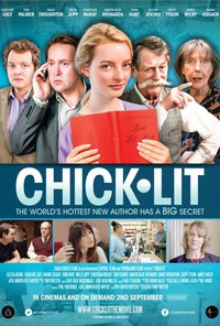 ChickLit main cover