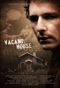 Vacant House main cover