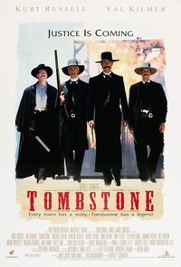 Tombstone main cover