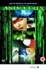 the_animatrix movie cover