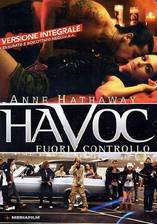 havoc movie cover