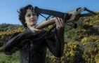 Miss Peregrine's Home for Peculiar Children movie photo