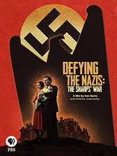 defying_the_nazis_the_sharps_war movie cover