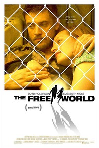 The Free World main cover