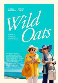 Wild Oats main cover