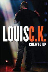 Louis C.K.: Chewed Up main cover