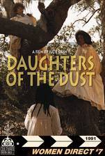 Daughters of the Dust movie cover