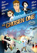 the_chosen_one movie cover
