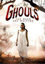 ghouls movie cover