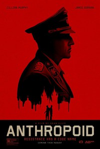 Anthropoid main cover