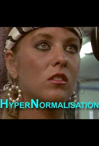HyperNormalisation main cover