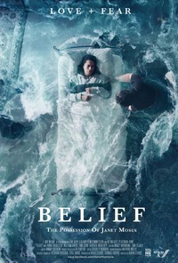 Belief: The Possession of Janet Moses main cover