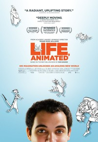 Life, Animated main cover