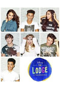 The Lodge movie cover