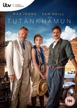 tutankhamun movie cover