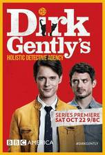dirk_gently_s_holistic_detective_agency movie cover