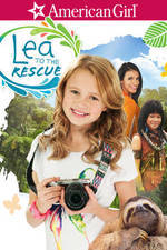 lea_to_the_rescue movie cover