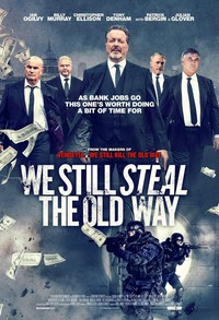 We Still Steal the Old Way main cover