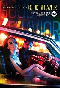 Good Behavior movie cover