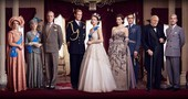 The Crown photos