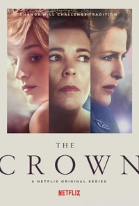 The Crown movie cover