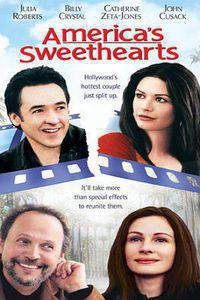 America's Sweethearts main cover