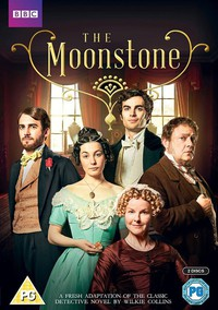 The Moonstone movie cover