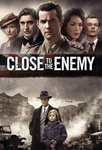 Close to the Enemy movie cover