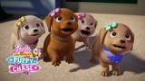 Barbie & Her Sisters in a Puppy Chase movie photo
