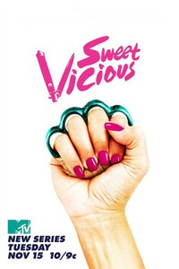 Sweet/Vicious movie cover