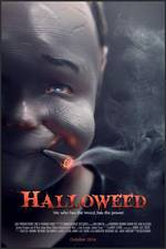 halloweed movie cover