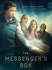 the_messenger_s_box movie cover