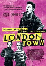 london_town movie cover